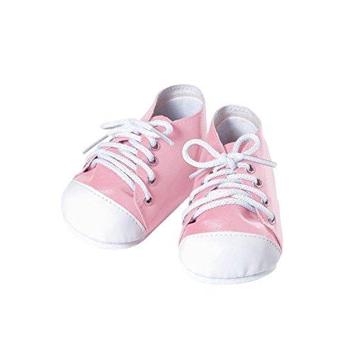 Adora Baby Doll Shoe PinkWhite