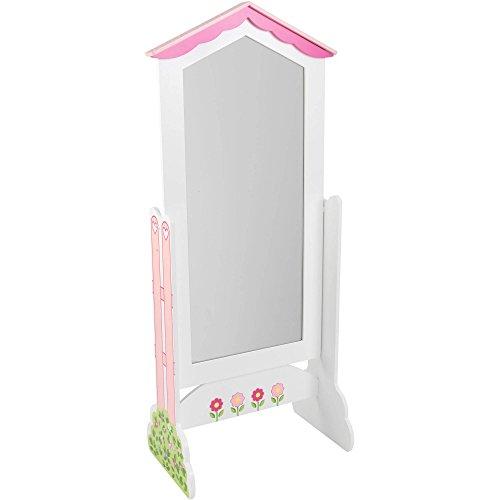KidKraft Dollhouse Cheval Mirror Toy