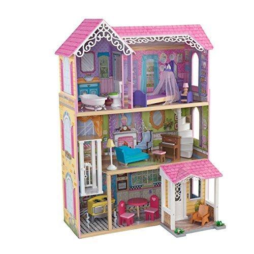KidKraft Sweet Pretty Dollhouse