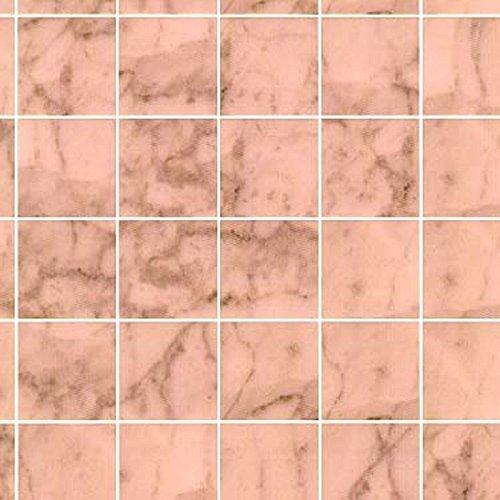 Dollhouse Embossed Marble-look Flooring Sheet