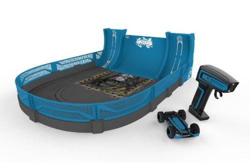 Kaotiks Thunderwave Challenge Playset with Vehicle