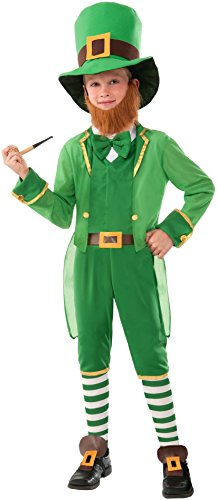 Forum Novelties Little Leprechaun Costume Medium
