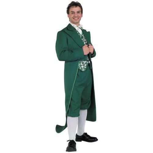 Leprechaun Costume - Small - Chest Size 36