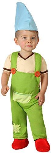 atosa 23969Leprechaun Costume Size 6-12Months-Green by ATOSA