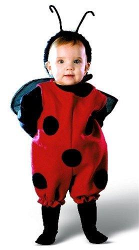 Little Ladybug Costume - TODDLER