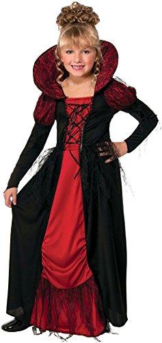 Forum Novelties Vampires Queen Costume Small