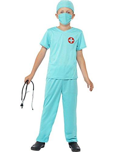 Star55 Big Girls Or Dentist Fancy Dres Costumesurgeon Large Surgeon