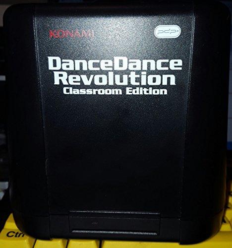 Konami Dance Dance Revolution Classroom Edition PL-9956T DDRCE RF Coordinator