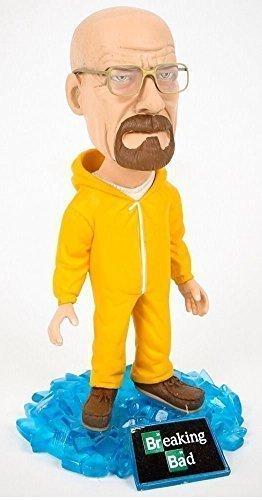 AMC Breaking Bad 6 Walter White Hazmat Bobblehead Toy