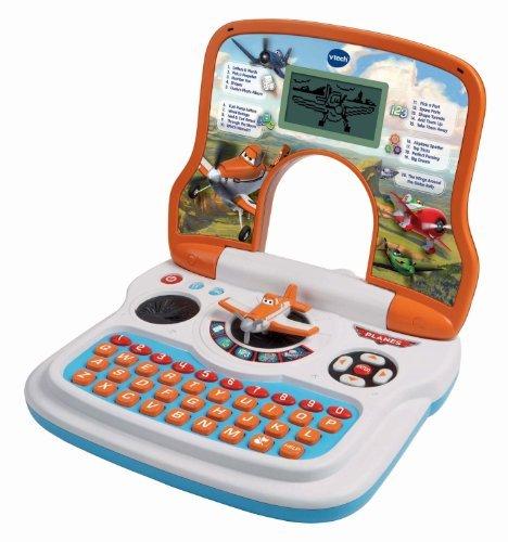 VTech Disney Planes Dusty Learning Toy Laptop by VTech