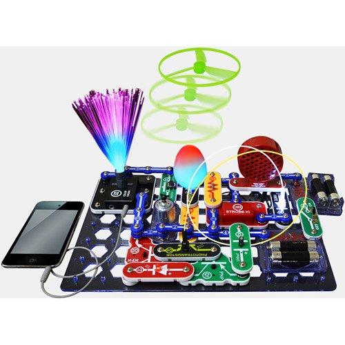Elenco Snap Circuits Lights