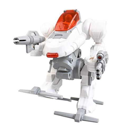 Lemoning DIY Assembly Robot Kit Kids Gift Science Educational Toy