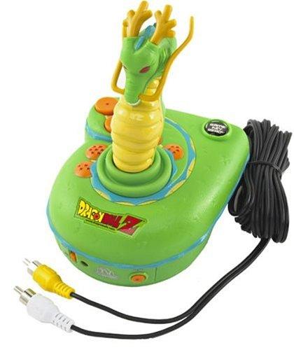 Dragon Ball Z Plug Play TV Game