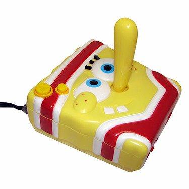 SpongeBob SquarePants Plug Play TV Games II