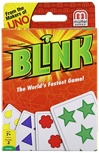 Reinhards Staupes BLINK Card Game The Worlds Fastest Game