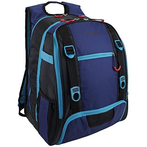 Fuel All Sport Backpack Blue