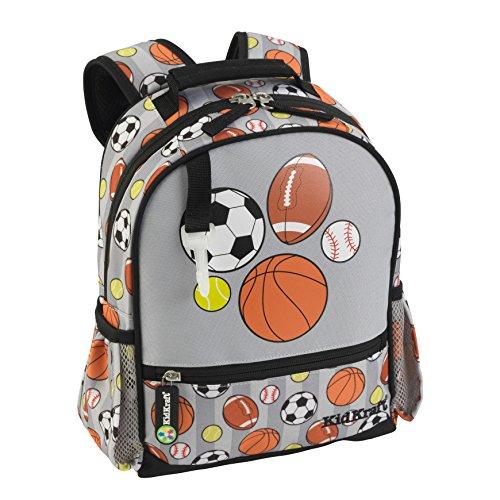 KidKraft Sports Backpack 11 x 45 x 13Small