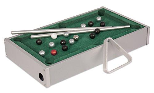 Pool Table Mini Tabletop Games