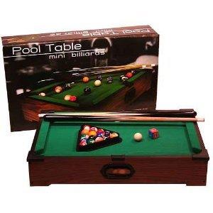 Westminster Tabletop Pool - Model 2480