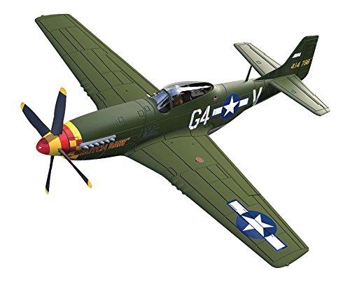 Corgi Boys P-51D Mustang Lt Julian H Bertram 362nd Fighter Squadron Butch Baby 172 Aviation Archive Diecast Replica AA27701 Vehicle