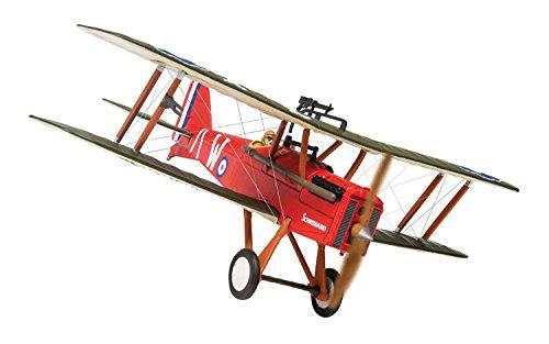 Corgi Boys Royal Aircraft Factory SE5a Schweinhund Capt Grinnell-Milne 172 Aviation Archive Diecast Replica AA37707 Vehicle