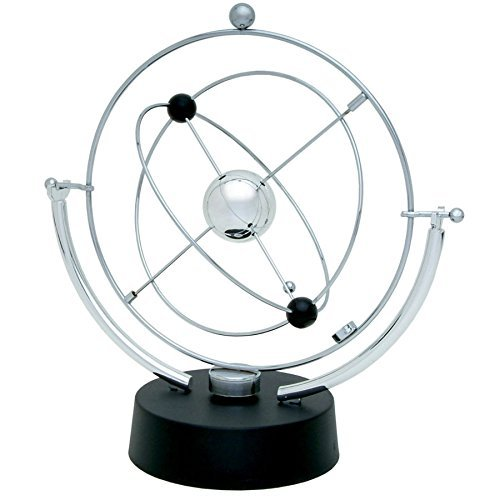 MissAJ Electronic Perpetual Motion perpetual motion toys machine perpetual motion desk toy