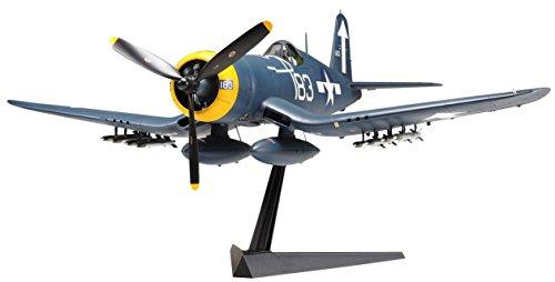 Tamiya 60327 132 Vought F4U-1D Corsair Plastic Model Airplane Kit