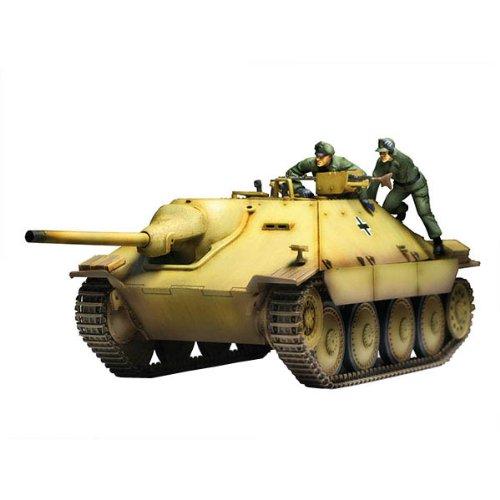 Academy 13278 Jagdpanzer 38t Early Version 135 Scale Plastic Model Kit