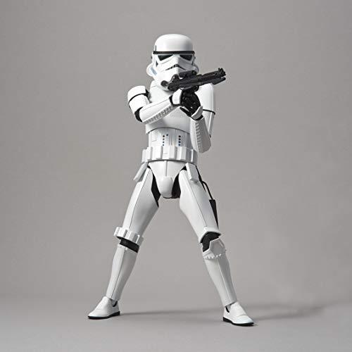 Star Wars  Stormtrooper 16 scale plastic model kit
