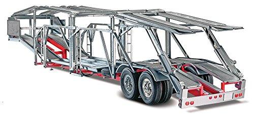 REVELL 851509 125 Auto Transport Trailer