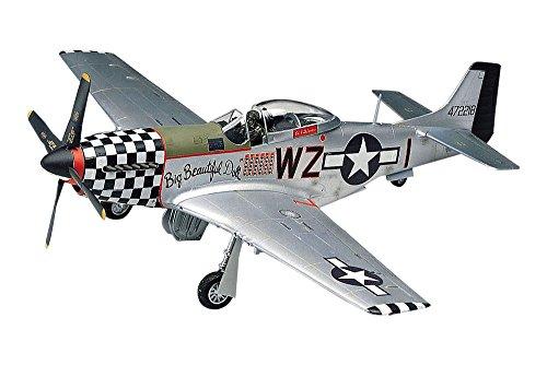 Revell 148 P - 51D Mustang