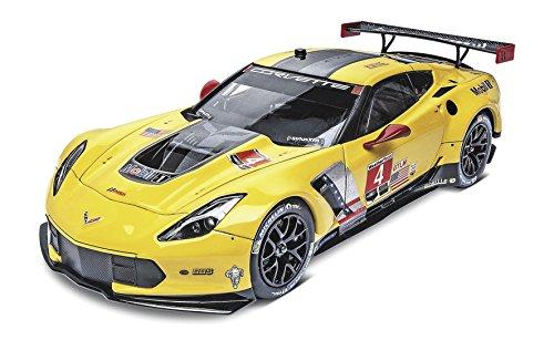 Revell Corvette C7R Plastic Model Kit