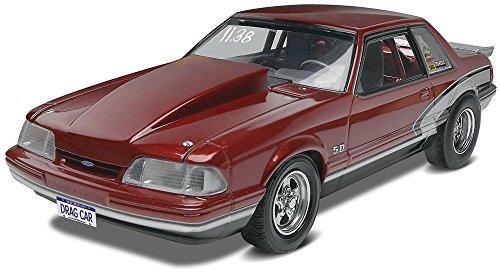 RevellMonogram 90 Mustang LX 50 Drag Racer Model Kit