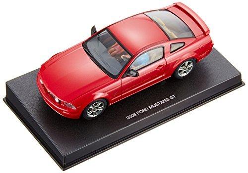 AUTOart 132 Slot Car 2005 Mustang GT Red Fire 13052 by AUTOart