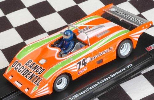 Power Slot Lola T-298 Banco Occidental 132 Slot Car