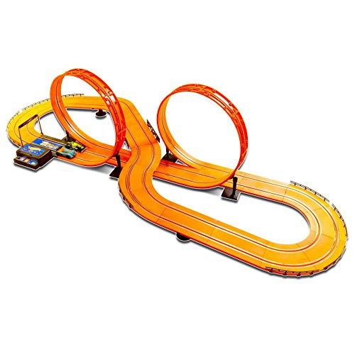 Hot Wheels Electric 207 ft Slot Track