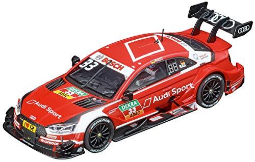 Carrera  30879 Audi RS 5 DTM R Rast 33 2018 Digital 132 Slot Car Racing Vehicle 132 Scale