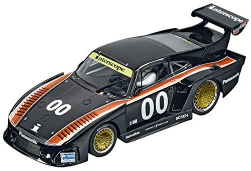 Carrera 30899 Porsche Kremer 935 K3 Interscope Racing 00  Digital 132 Slot Car Racing Vehicle 132 Scale