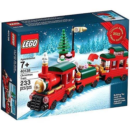 Lego Christmas Train set 40138 Limited edition by LEGO