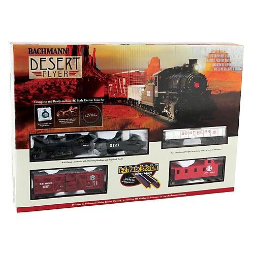 HO Desert Flyer Train Set SF