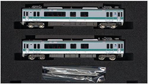 JR125 system Obama Line basic 2-car train set powered painted PVC
