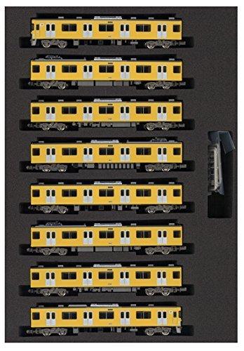N gauge 30516 Seibu new 2000 series update car Shinjuku Line 8-car train set with power