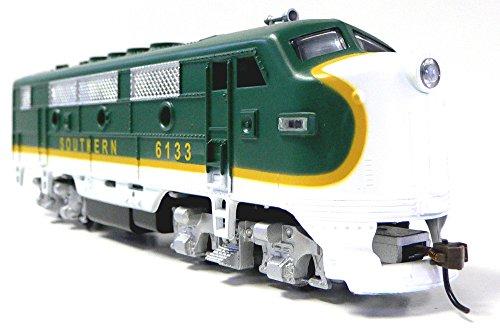 HO Scale Model Railroad Locomotive Southern F-2