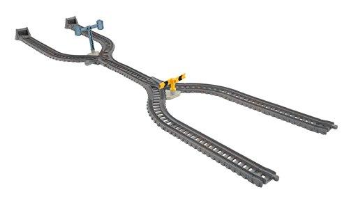 Fisher-Price Thomas The Train - TrackMaster Race Set