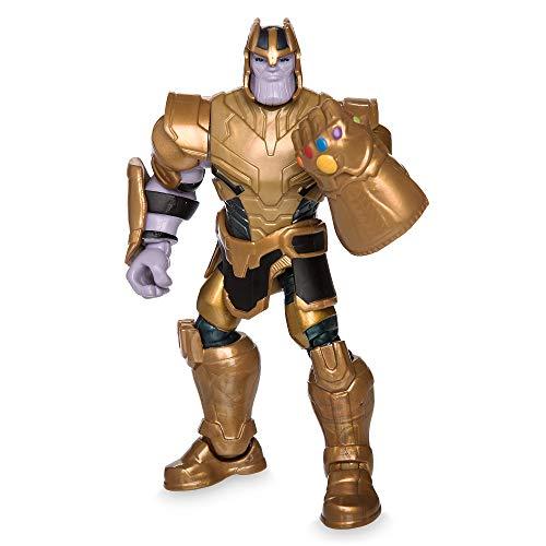 Marvel Thanos Action Figure - Marvel Toybox