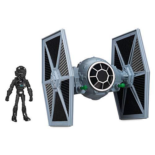 Star Wars TIE Fighter Play Set Toybox