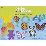 Perler Fuse Bead Kit Creative Kid