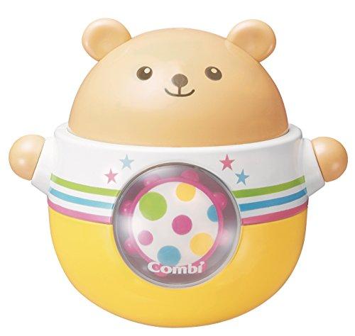 Combi Winnie Roly Poly Toy Sound