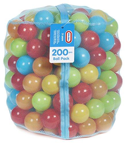 Little Tikes Ball Pit Balls 200 Piece
