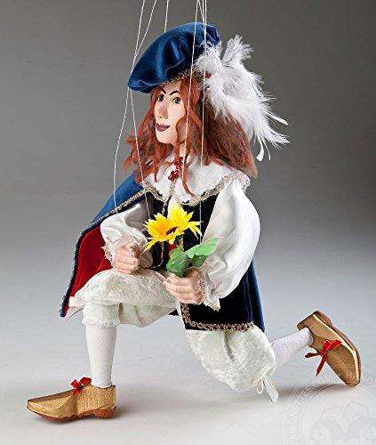 Prince Czech Marionette Puppet